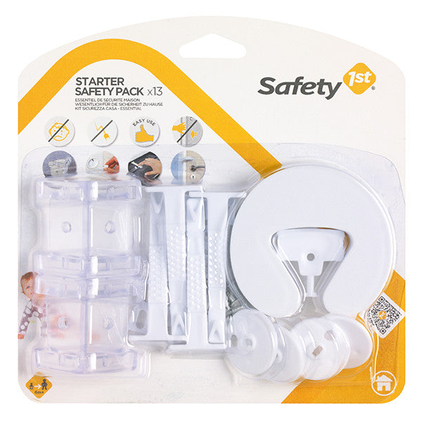 Safety 1st Starter Safety Pack
