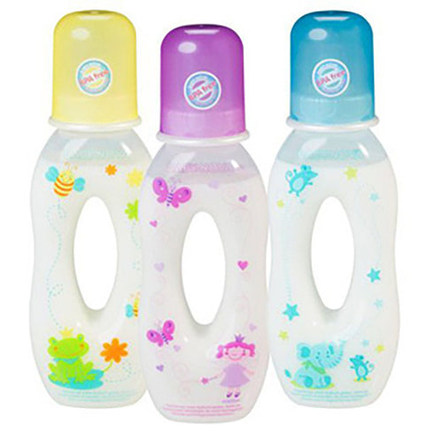 Baby Nova Easy to hold Bottle PP 250 ML