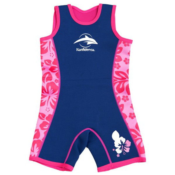 Warma Wetsuit - Neoprene Wetsuit for Child4 - 5 yrs