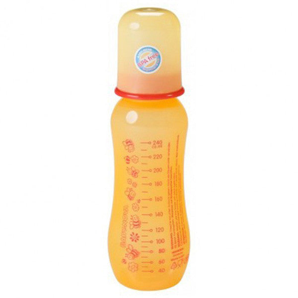 Baby Nova Unicolor PP Bottle 240 ML