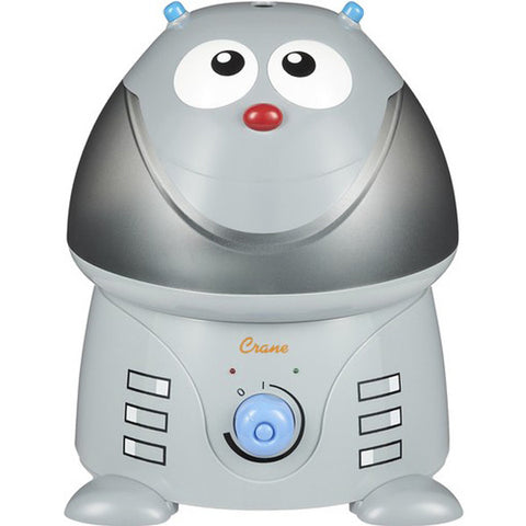 Crane Humidifier-Horrible CHIP
