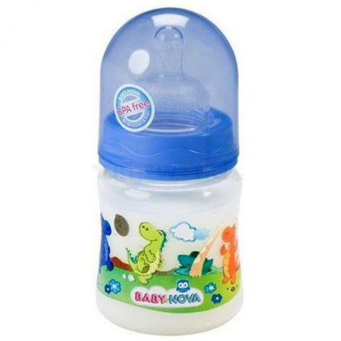 Baby Nova Decorated PP Bottle 150 ML