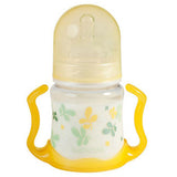 Baby Nova Decorated PA  Bottle with handle 150 ML