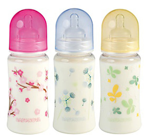 Baby Nova Decorated PA Bottle 300 ML