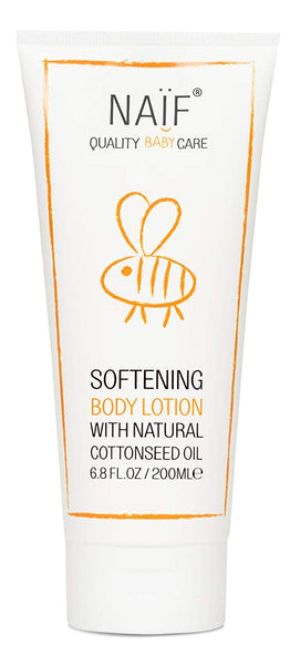 Naif Softening Body Lotion