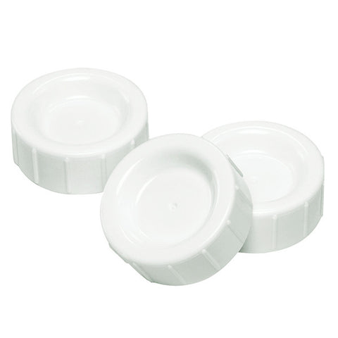 Dr Brown's Storage/Travel Standard Neck Caps-3 Pack