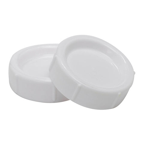 Dr Brown's Storage/Travel Wide Neck Caps-2 Pack