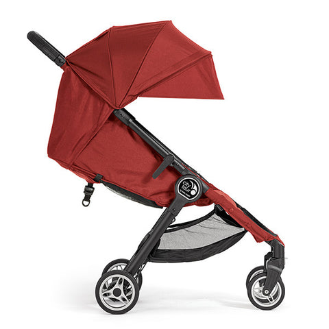 Baby Jogger City Tour Garnet Red