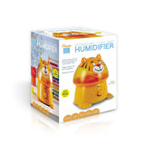 Crane Humidifier-Tiger