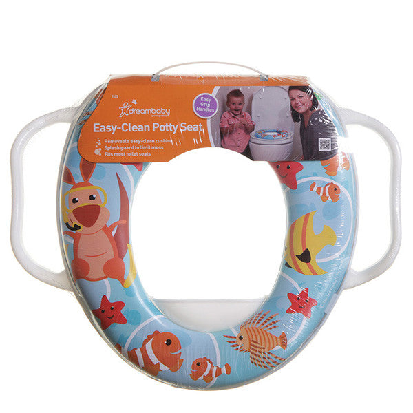 Dreambaby® Easy Clean Potty Seat