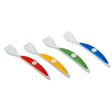 Dr Brown's Spatula Spoons - 4-Pack