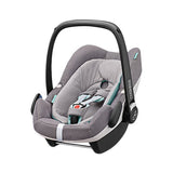 Maxi Cosi Pebble Plus car seat Concrete Grey