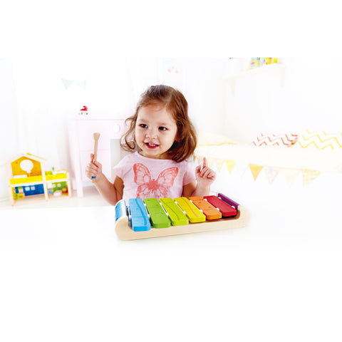 J'ADORE My First Xylophone  Multicoloured
