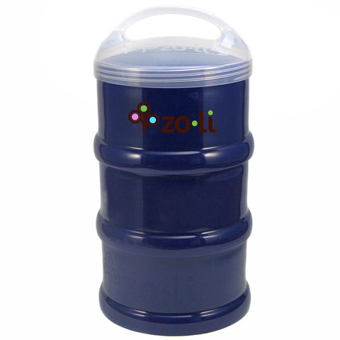 ZOLI BABY SUMO Snack Stacker Blue