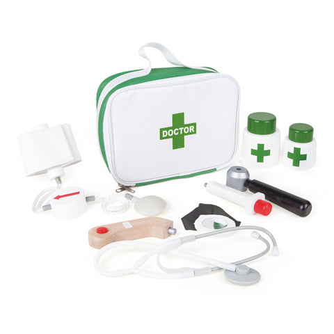 J'ADORE Modern Doctor Kit Multicoloured