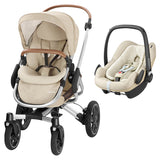 Maxi Cosi MC PEBBLE PLUS Nomad Sand