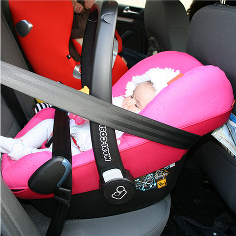 Maxi Cosi MC PEBBLE PLUS Frequent Pink