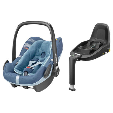 Maxi Cosi MC PEBBLE PLUS Frequent Blue