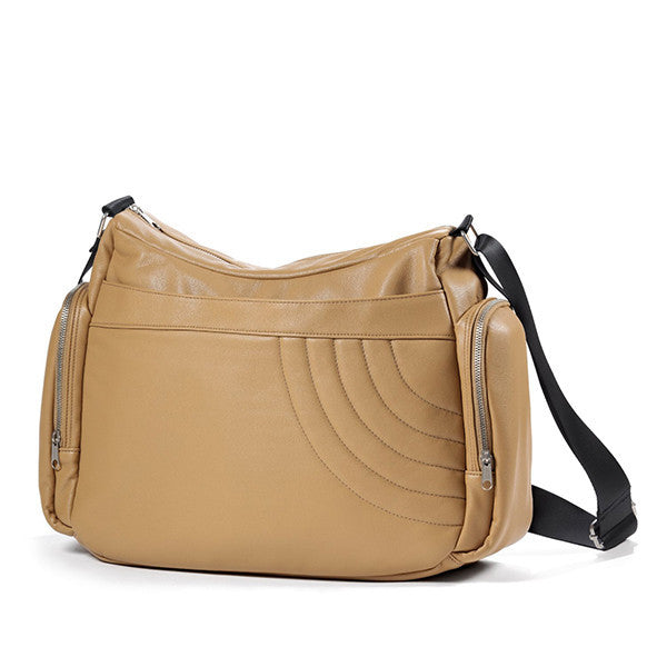 Hauck Changing Bag Beige
