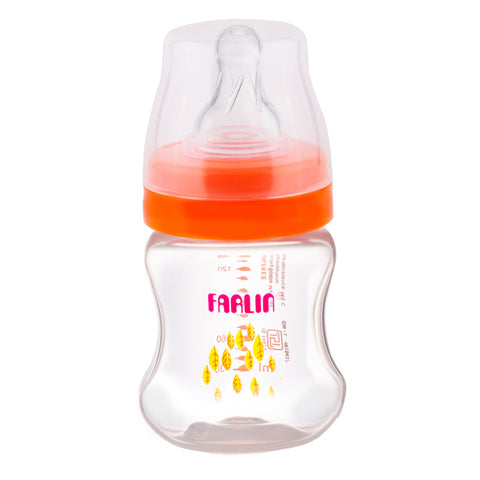FARLIN AB-42012(G) PP WIDE NECK FEEDING BOTTLE 150ML