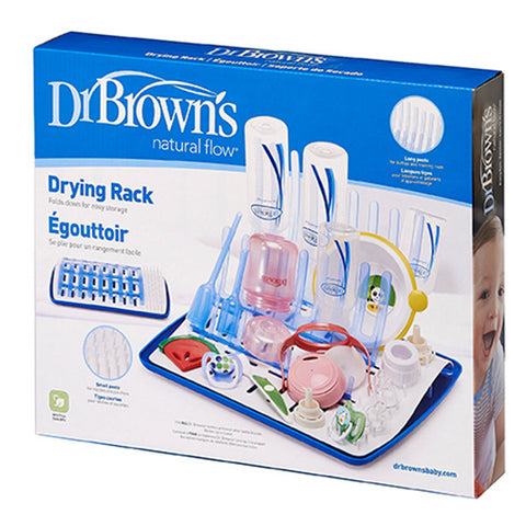 Dr Brown's Folding Drying Rack