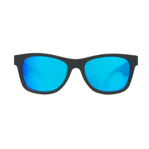 Babiators Aces Navigator Black Ops Black / Blue Lenses