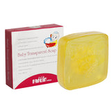 FARLIN BF-174 BABY TRANSPARENT SOAP