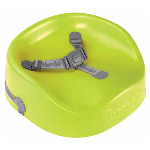 Bumbo BOOSTER SEAT - LIME