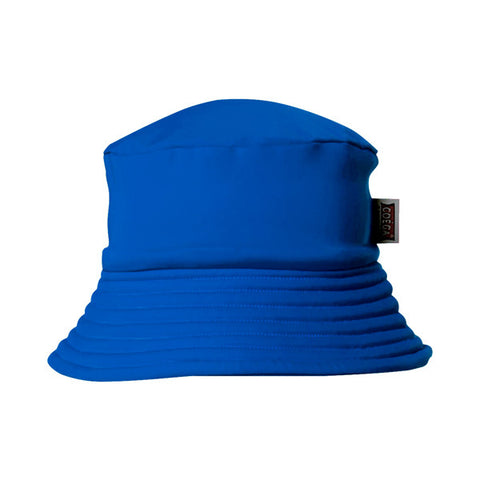 COÉGA Baby Boy Bucket Hats (Blue Cina)