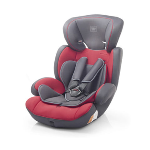 BabyAuto - Konar Car Seat 0/1/2/3 - Red