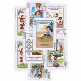 Pearl's Play & Learn Playing Cards French (Land of Otis Chapter 1)