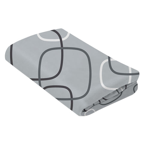 Breeze - Waterproof Playard Sheet