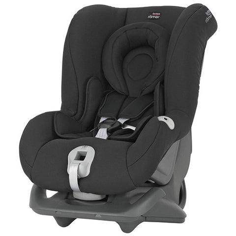 Britax Römer FIRST CLASS Plus - Cosmos Black