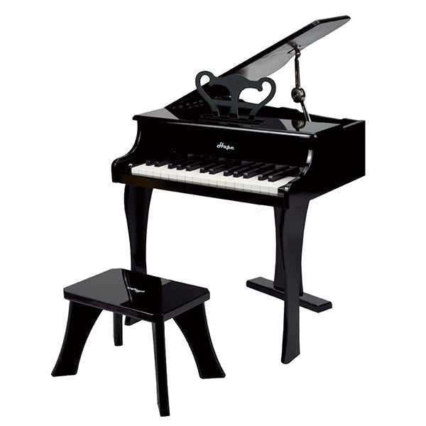 Hape Happy Grand Piano, Black