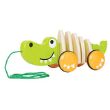 Hape Walk-A-Long-Crocodile/FSC