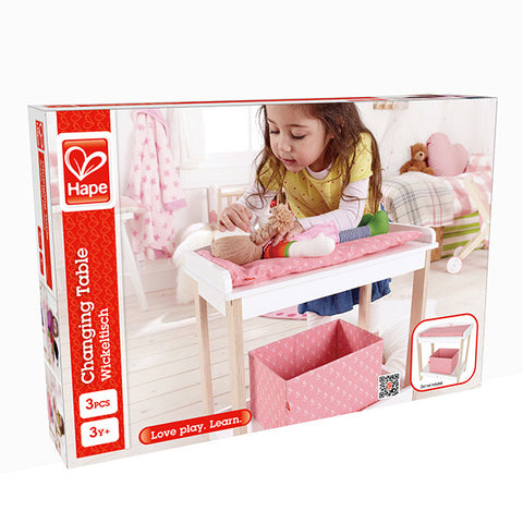 Hape Changing Table