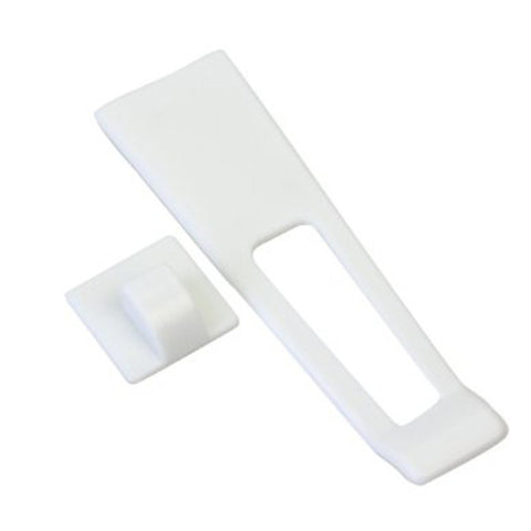 Refrigerator Latch - White