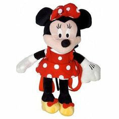 Harness Buddy Minnie Mouse