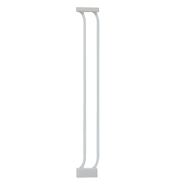 Dreambaby® 9Cm Gate Extension ­ White