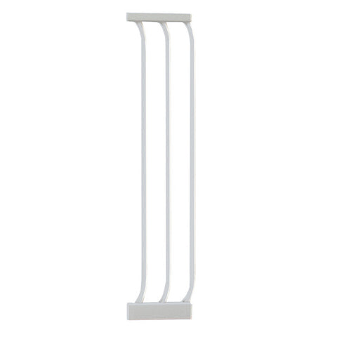 Dreambaby® 18Cm Gate Extension ­ White