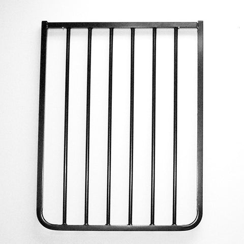 Gate Extension Model Bx2 Black