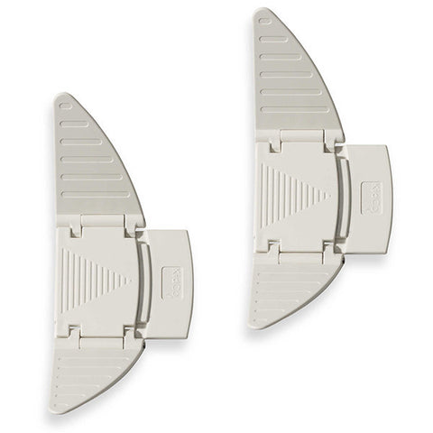 KidCo® Sliding Closet Door Lock (2 Pack)