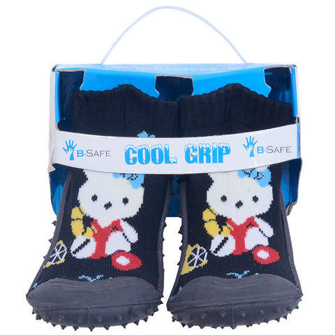 COOL GRIP Baby Shoe Socks Hello Kitty