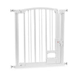 KidCo® Pinnacle Gateway (White)