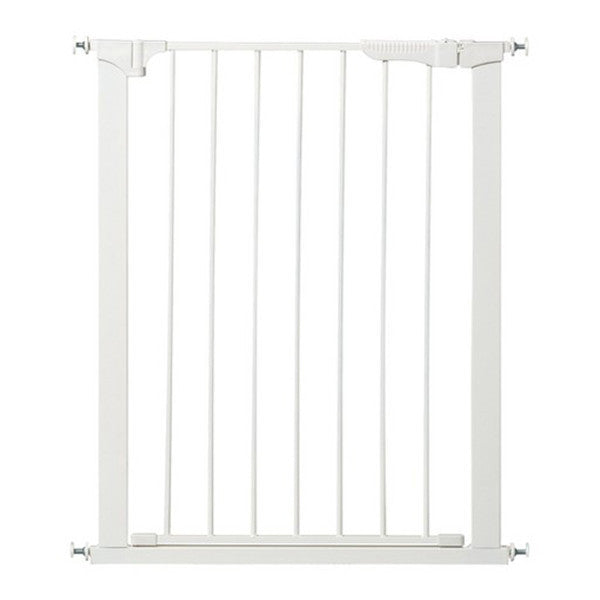 KidCo® Auto Close Gateway - White Tall & Wide