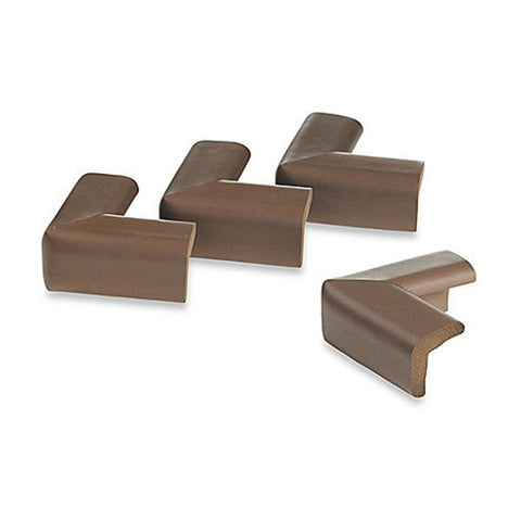 B-Safe Foam Corner Protectors - Brown