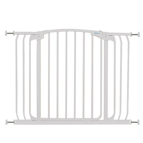 Dreambaby® Swing Closed Hallway Security Gate - White