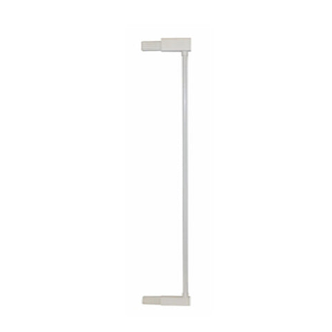 "Premier Pressure Gate 2.75"" Extension - White"