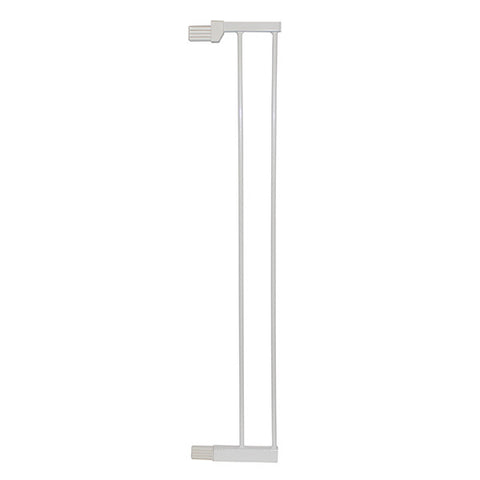 "Premier Pressure Gate 5.5"" Extension - White"