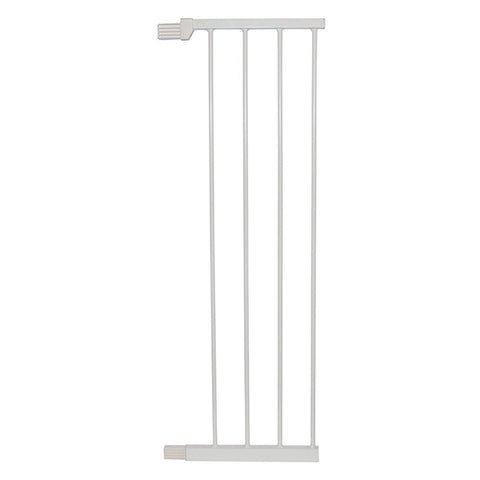 "Premier Pressure Gate 11"" Extension - White"